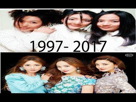 S.E.S(에스.이.에스) Evolution Tribute 2009-2017 Kpop legends (Korea Only)