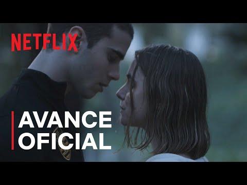 A través de mi ventana | Avance oficial | Netflix