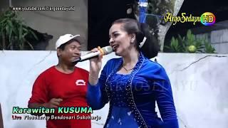 Sinden Bule  Hd  Slendang Sutro Kuining Aggy Agnes Serfozo
