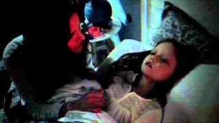 Паранормальное явление 5: Призраки - Русский трейлер