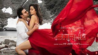 Saaho Enni Soni Prabhas Shraddha Kapoor Guru Randhawa 2nd Song Official Announcement