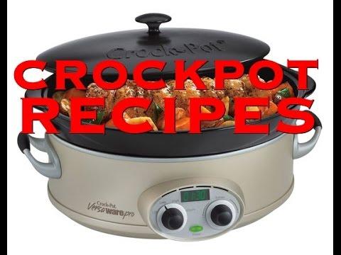 Bodybuilding Crockpot Recipe #18 Brown Rice Meatloaf