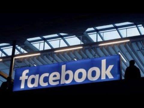 Facebook shares a buy despite data scandal?