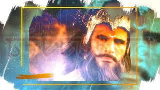 Mahabharath Bhishma - a small clip (Tamil)