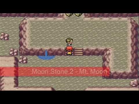 pokemon red moonstone use - photo #3