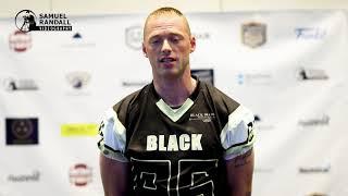 Tim Lukas Interview 2021