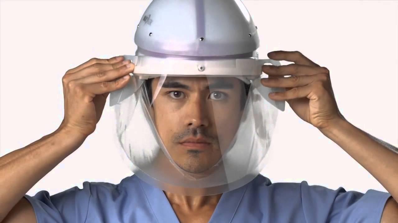 Uses Of PAPR Masks