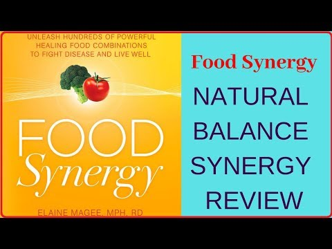 food-synergy---natural-balance-synergy-review