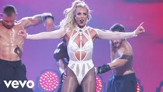 Britney Spears - Oops!... I Did It Again Live From Apple Music Festival, London, 2016