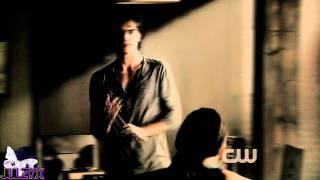 Damon/Elena/Stefan || The River Has Run Wild [3x06]