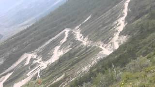 Перевал Кату Ярык. Авто туры на Алтай.(, 2013-01-31T03:41:17.000Z)