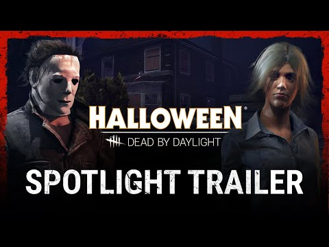Dead by Daylight: The Halloween Chapter – Spotlight