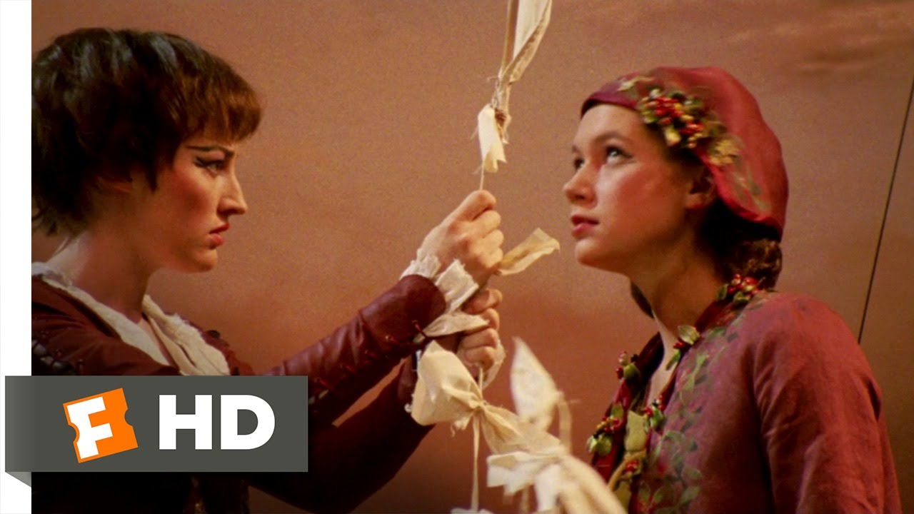 Finding Neverland (9/10) Movie CLIP - To Die Will be an ...