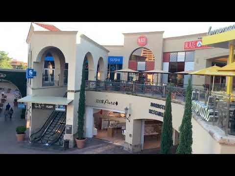 Newport Beach Fashion Island (AA: Ep. 15)