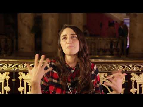 20 Questions with Sara Bareilles