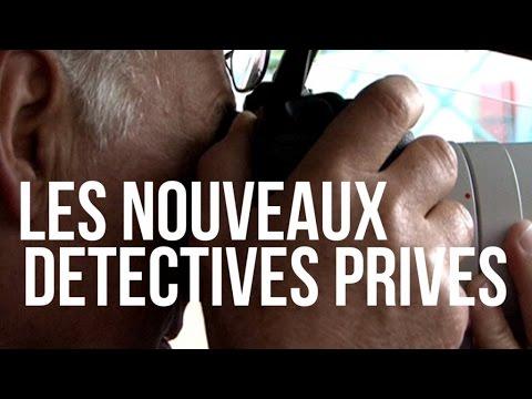 Les nouveaux détectives privé : quelle place face à la justice ? Reportage