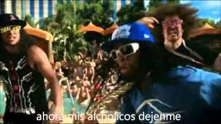 LMFAO ft. Lil Jon - Shots - Subtitulado Español