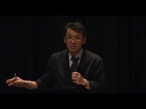 2014年度 特別講義・蓮見孝 「『地域の時代』をデザインする」