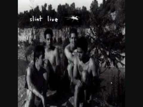 Slint- Cortez The Killer