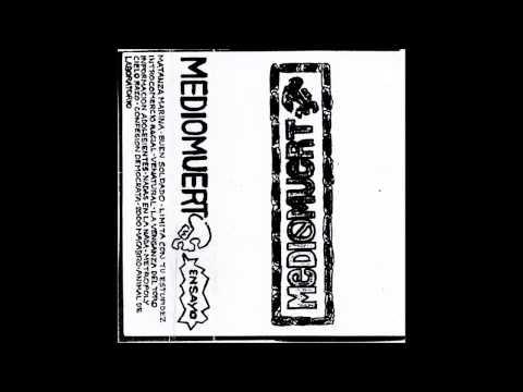 Mediomuerto - demo ensayo 1997