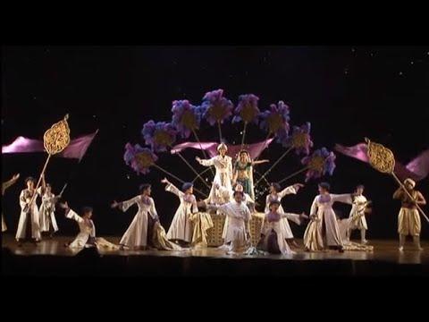 【Disney California Adventure】Disney's Aladdin - A Musical Spectacular -2005