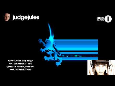 Judge Jules Live @ Gatecrasher NYE 2000-The Odyssey Arena-Belfast-Northern Ireland HD (Full Set)