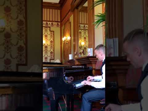 All of me John legend piano cover by Lee Mathews