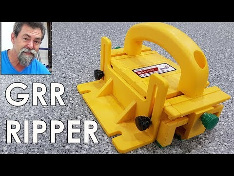 Micro jig gripper unboxing, assembly and use david stanton how to woodworking wood shop