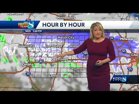 Videocast: As snow moves out, what's next?