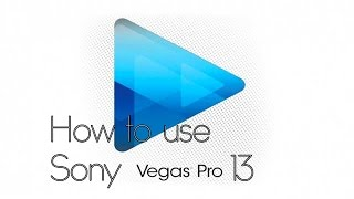 TUTORIAL - Popping Out - Sony Vegas Video Effect.