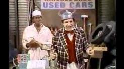 Steve Martin Kriesel Bros Used Cars