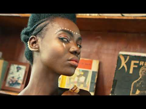 Fuse ODG ft. Kuami Eugene & KiDi - New African Girl (Official Video)