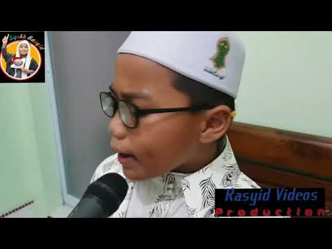 Qomarun Cover Versi Syekh Rasyid