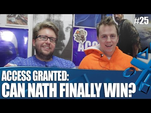 Access Granted - Can Nath Redeem Himself?