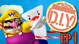 Darby Plays WarioWare D.I.Y. | EP 1 | DS