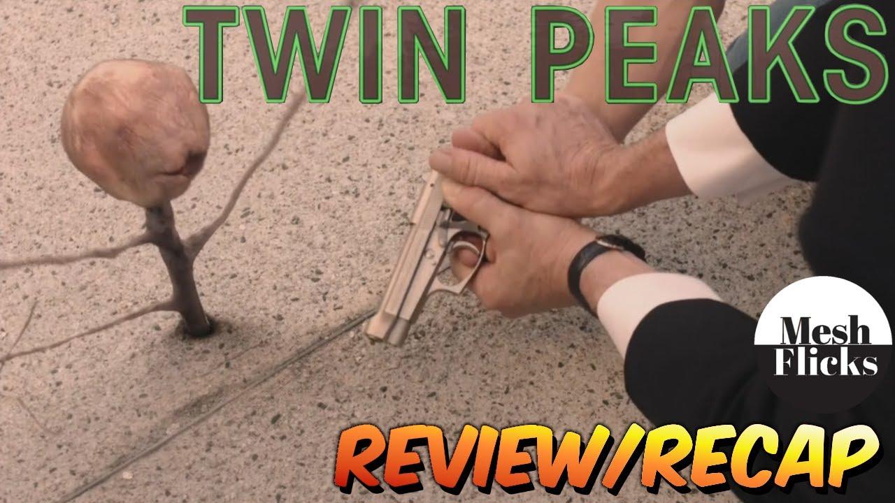 Twin Peaks Season 3 Watch Online