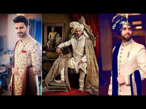 Beautiful Sherwani Designs Ideas For Groom||  Latest  Sherwani Collections