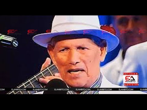 MURIÓ 'BUITRAGUITO', HEREDERO MUSICAL DE BUITRAGO