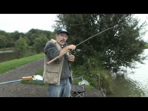 how to catch carp float fishing
