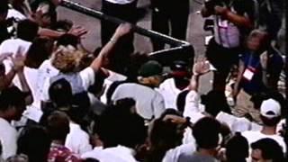 Cal Ripken   Cal's Moment In Time 1995
