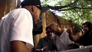 http://www.glenjamn.com presents: DJ CRAZE. Legendary status. It wa...