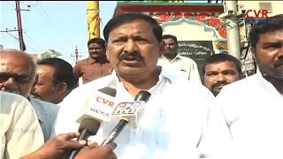 Kadapa TDP Leader Hariprasad Demands stern action on Pulwama incident | CVR News