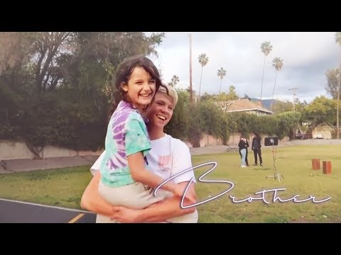 Hayley & Carson - Brother (Cutest Moments)