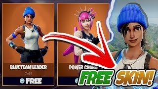 "How To Unlock PS4 EXCLUSIVE ""FREE"" SKINS - (Fortnite Battle Royale)"