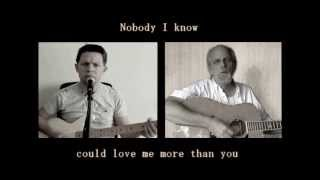 Nobody I Know ~ C&C  P&G cover
