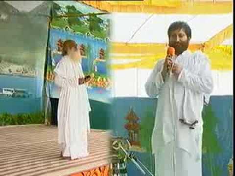 Pujya Narayan Sai Deliver His Love For Asaramji Bapu Through Music