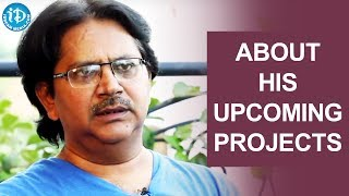 Raj Madiraju About His Upcoming Projects || 24 Crafts