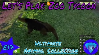 Russia: Trees to Meet You - Zoo Tycoon: Ultimate Animal Collection | Let