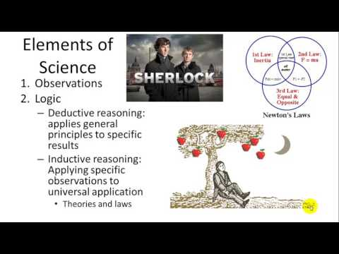 Introduction to Marine Bio