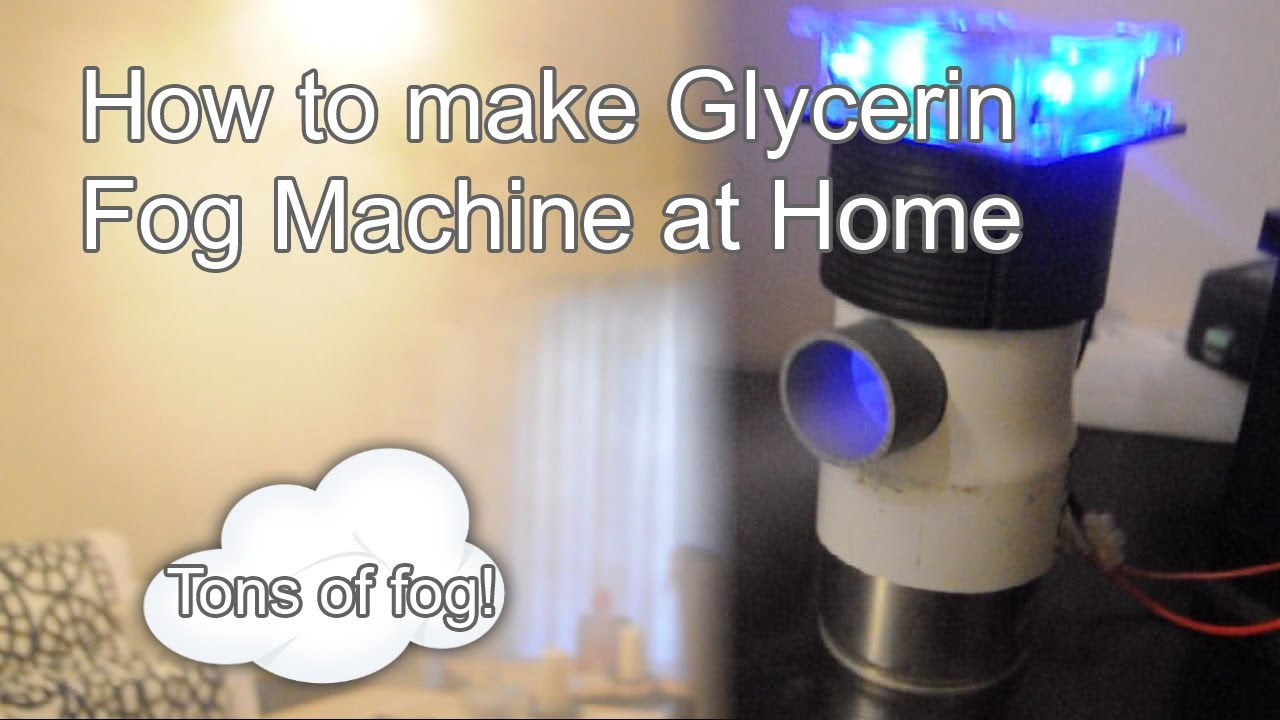 How to make glycerin 1